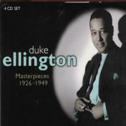 Duke Ellington - Solitude