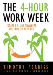 Timothy Ferris: The 4-Hour work Week