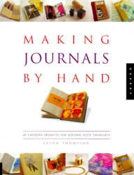 : Making Journals by Hand