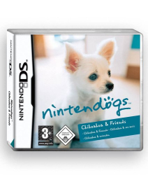 : Nintendogs - Chihuahua