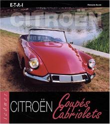 François Allain: Citroën coupés cabriolets