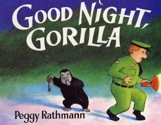 Peggy Rathmann: Good Night, Gorilla