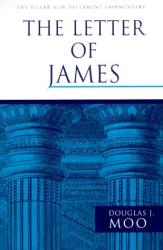 Douglas J. Moo: The Letter of James