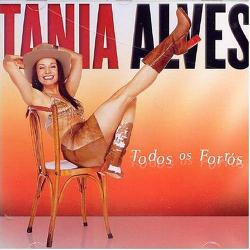 Tania Alves - Miu Bombom