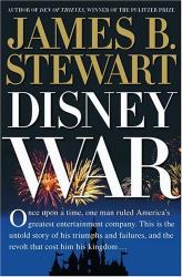 : Disney War - Stewart