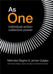 Mehrdad Baghai: As One