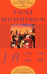 Toni Morrison: Jazz (Plume Contemporary Fiction)
