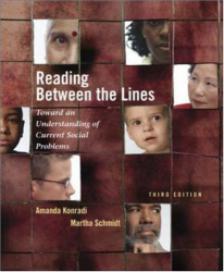 : Reading Between The Lines: Toward an Understanding of Current Social Problems