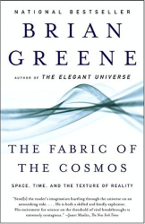 Brian Greene: The Fabric of the Cosmos