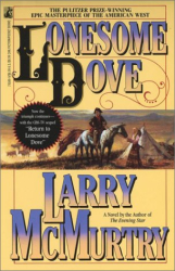 Larry McMurtry: Lonesome Dove