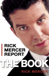 Rick Mercer: Rick Mercer Report: The Book