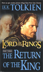 J.R.R. Tolkien: The Return of the King (The Lord of the Rings, Part 3)