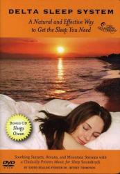 Dr. Jeffrey Thompson - The Delta Sleep System DVD