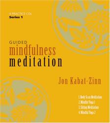 Jon Kabat-Zinn: Guided Mindfulness Meditation