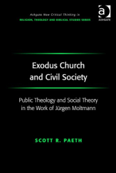 : Exodus Church and Civil Society