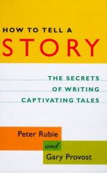 : How to Tell a Story