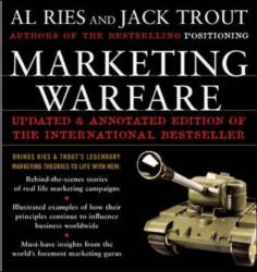: Marketing Warfare