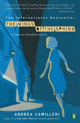 Andrea Camilleri: The Wings of the Sphinx (Inspector Montalbano Mysteries)