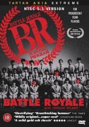 Kinji Fukasaku: Battle Royale