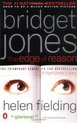 Helen Fielding: Bridget Jones - The Edge of Reason (Audio Book)