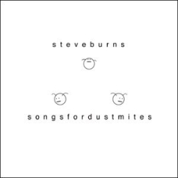 Steve Burns - Mighty Little Man