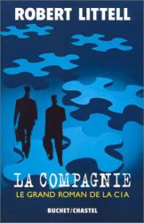 Robert Littell: LA COMPAGNIE
