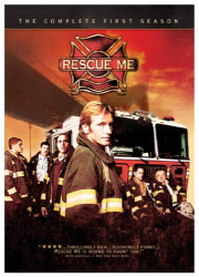 : Rescue Me - The Complete First Season