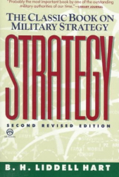 Basil Henry Liddell Hart: Strategy