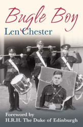 Len Chester: Bugle Boy