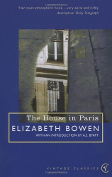 Elizabeth Bowen: The House In Paris