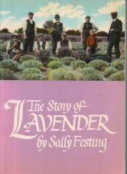 Sally Festing: The Story of Lavender