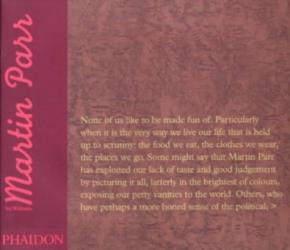 Val Williams: Martin Parr