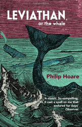 Philip Hoare: Leviathan