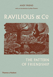 Andy Friend: Ravilious & Co: The Pattern of Friendship