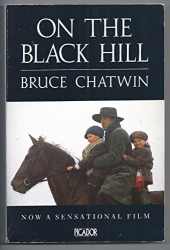 Bruce Chatwin: On the Black Hill