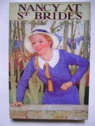 Dorita Fairlie Bruce: Nancy at St Bride's