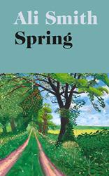 Ali Smith: Spring