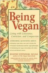 Joanne Stepaniak: Being Vegan