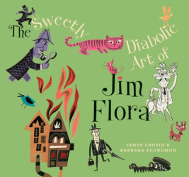 : The Sweetly Diabolic Art of Jim Flora