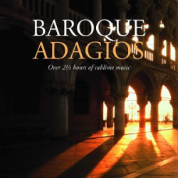 Various Artists - Baroque Adagios