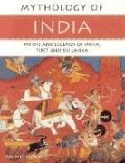 Rachel Storm: Mythology: India