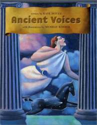Kate Hovey: Ancient Voices