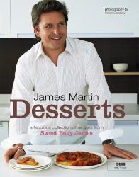 James Martin: James Martin - Desserts