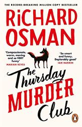 Osman, Richard: The Thursday Murder Club