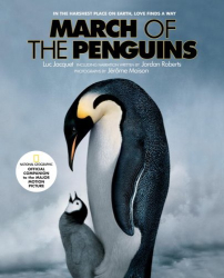 : March of the Penguins