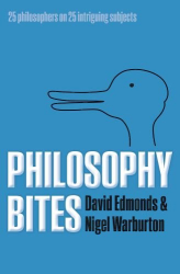 David Edmonds: Philosophy Bites