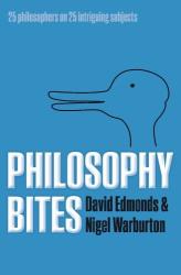 David Edmonds: Philosophy Bites