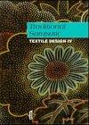 Kamon Yoshimoto: Traditional Sarasatic Textile Design IV