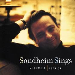 Stephen Sondheim -