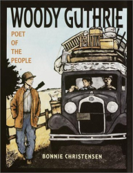 : Woody Guthrie: Poet of the People